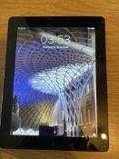 Apple Ipad Black