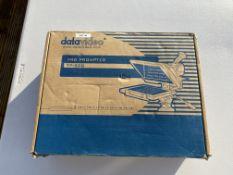 Data Video TP-300 Pro Prompter