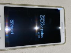 Samsung Galaxy Tab 4 - SM - T230 Tablet