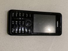 Nokia Mobile Phone - No Charger