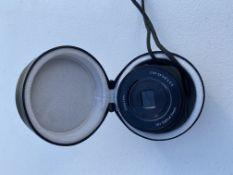 Sony Cyber Shot Optical Steady shot, DSC -QX10, 10 x Optical Zoom Lens