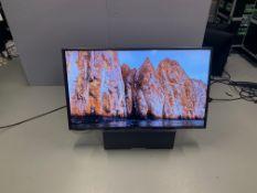 "Panasonic 47"" Full HD LCD Display TH-47LF6W DOM 11/2013 Serial No XE3610090 DOM 11/2013 2 HDMI"