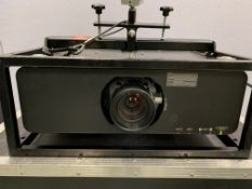 Panasonic 7K DLP Projector PT-DZ770 WUXGA Projector Running Time 1191 hrs and Lamp 440 hrs Serial No