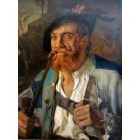 Anton Babion, 1896 Wien - 1989 ebenda