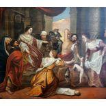 Das Urteil des Königs Salomo