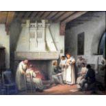 Wilhelm Gail, 1804 München - 1890 ebenda