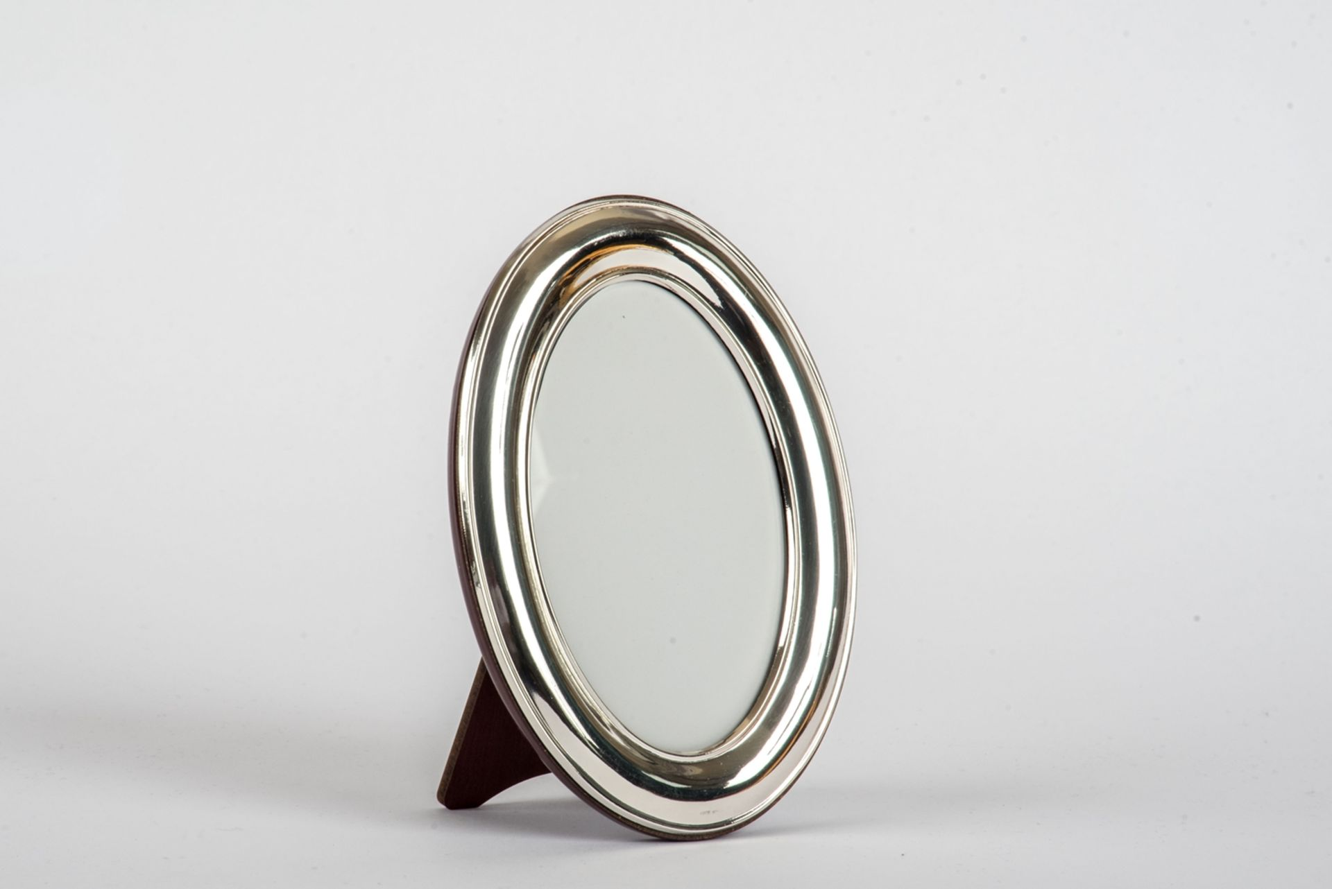 Rahmen, Sterling-Silber