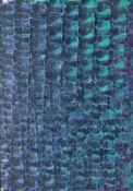 Peter Reichenberger1945 - 2004Ohne Titel (Handabdrücke)Mischtechnik auf Papier; H 1020