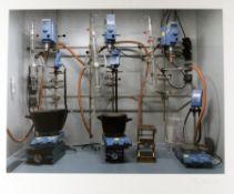 Thomas Struth1954 Geldern (Niederrhein) - lebt in DüsseldorfMagnetic Composite Synthesis Qu