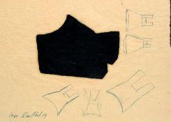 Ingo Ronkholz1953Studium an der Werkkunstschule Krefeld und an der AK Düsseldorf; Lehrauftr