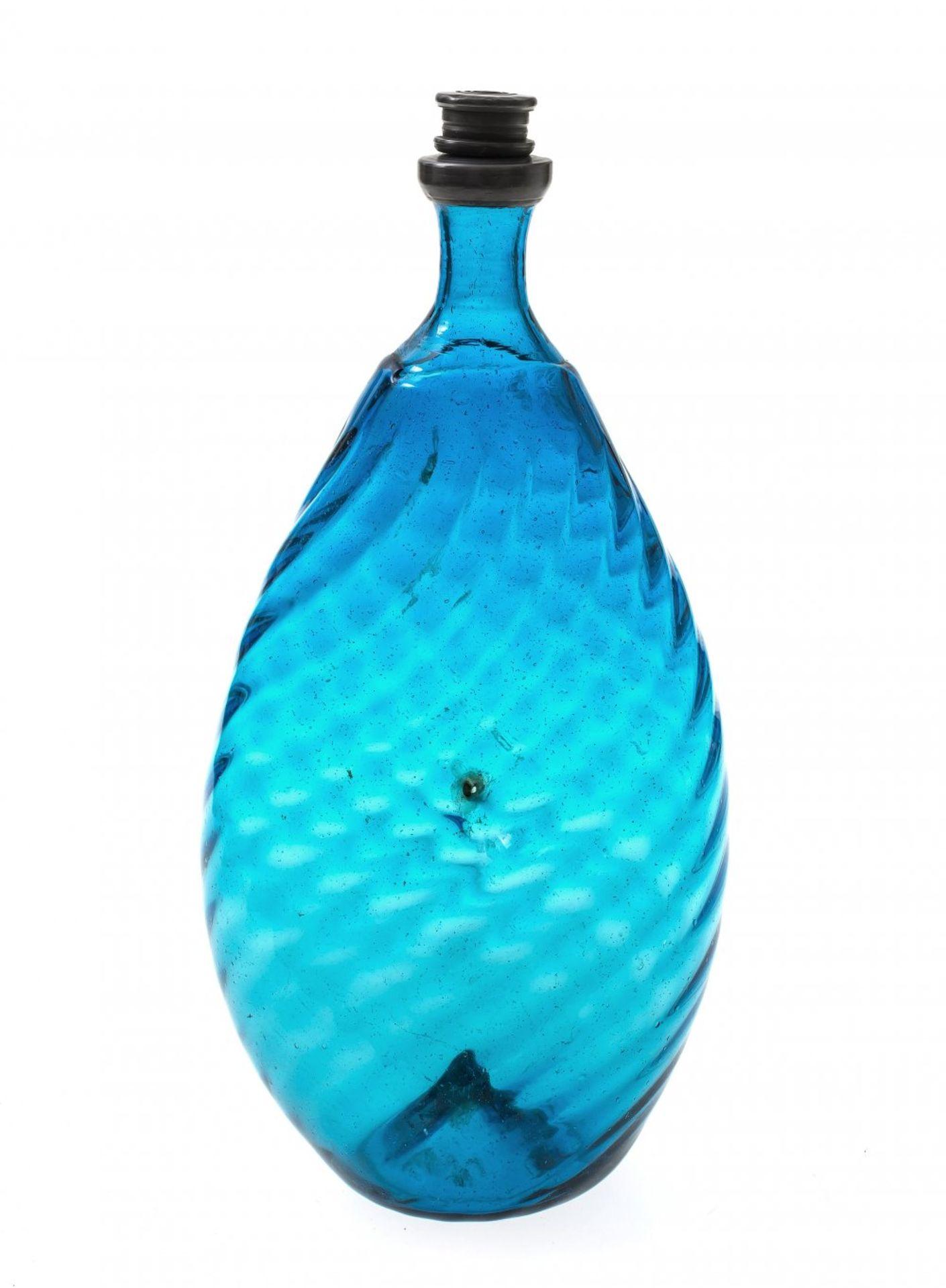 Los 51 - Nabelflasche