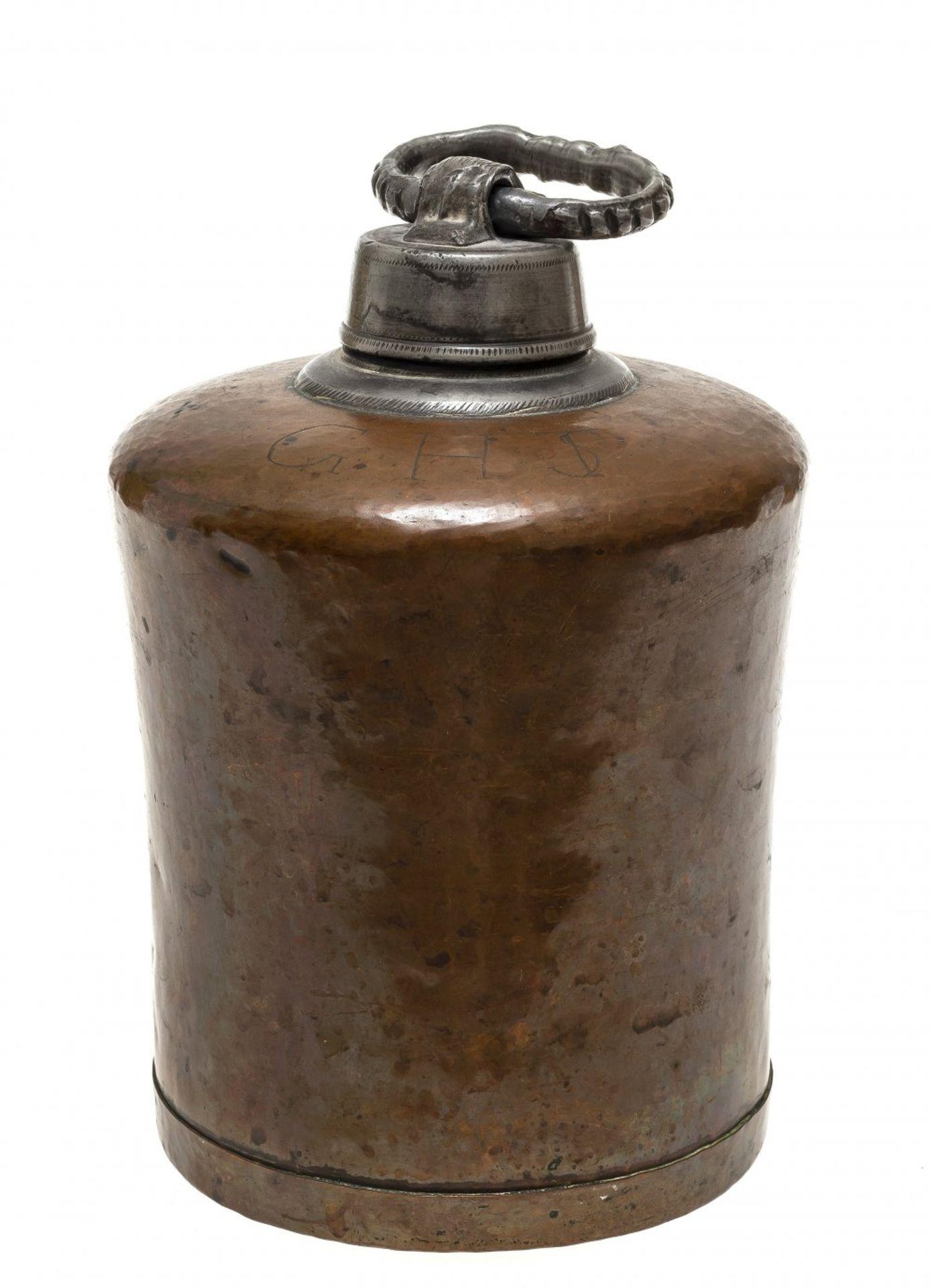 Schraubflasche