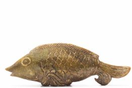 Asiatischer Jadefisch