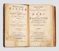 """Johanna Katharina Morgenstern-Schulze: """"UnterrichtJohanna Katharina Morgenstern-Schulze:"""