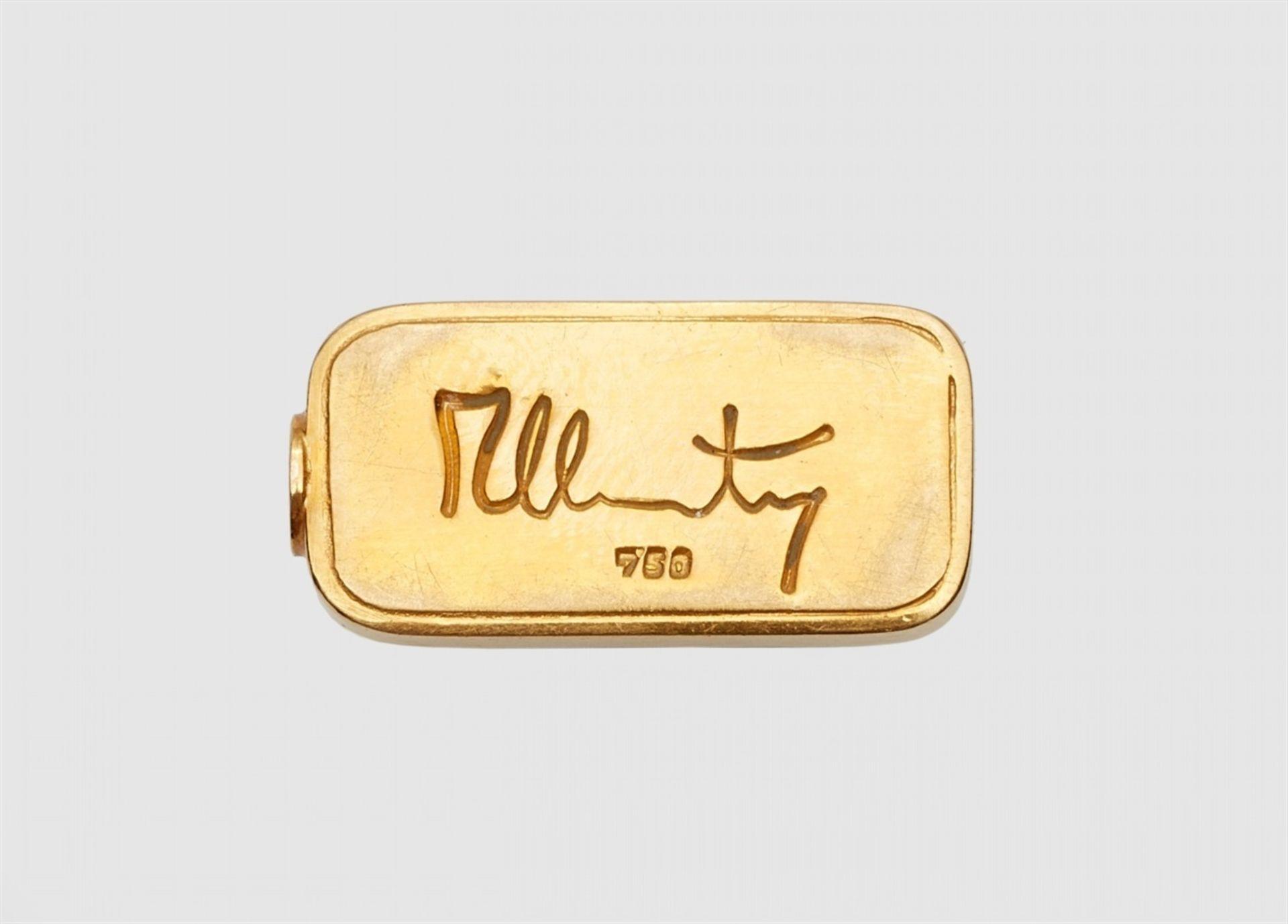 Amulett-Anhänger - Bild 6 aus 6