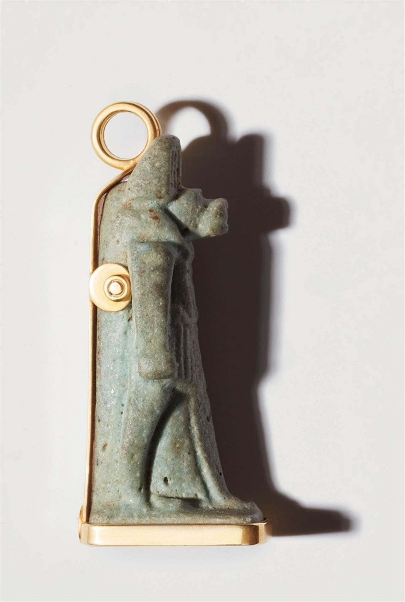 Amulett-Anhänger - Bild 5 aus 6