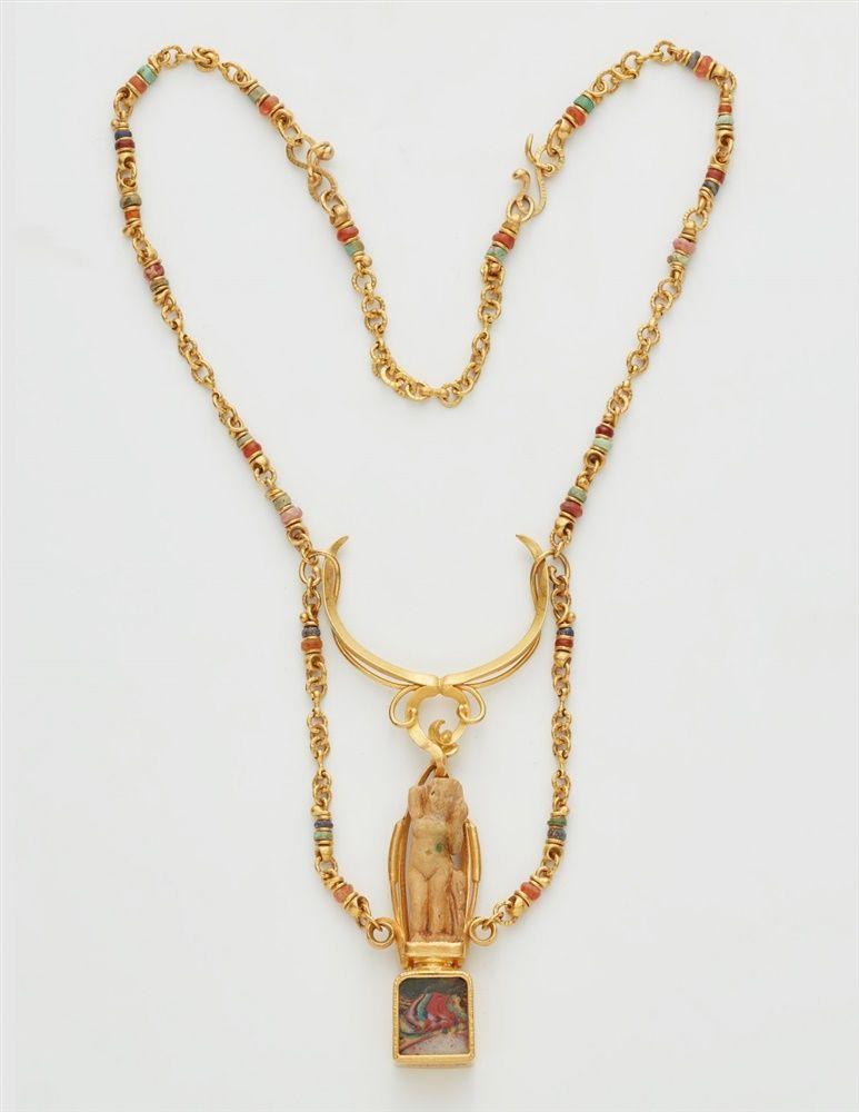 Schmuck und  Golddosen / Jewellery & Gold Boxes
