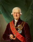 Johann Baptist LampiPortrait des Johann Philipp Graf Cobenzl