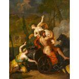 Pieter van VeenRaub der Proserpina