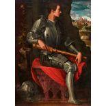 Carlo PortelliBildnis des Alessandro de' Medici, Herzog von Florenz
