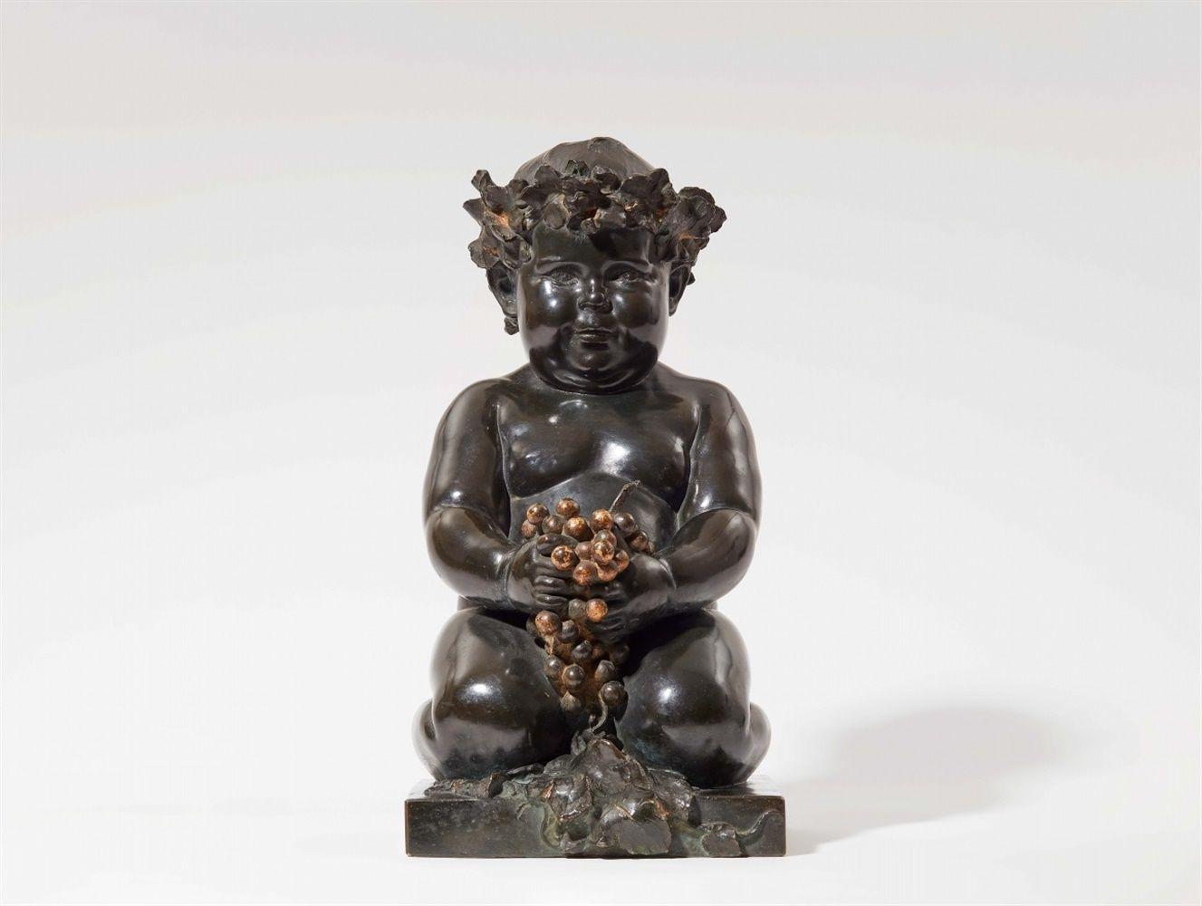 Modernes Kunstgewerbe / Sammlung Dreßen / Kunstgewerbe / Abraham & David Roentgen