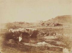 Giacomo CanevaLa Crescenza, Campagna Romana, Valle del Poussin