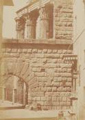 Robert MacphersonPantani-Bogen, Nerva-Forum