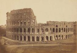 Tommaso Cuccioni, zugeschriebenKolosseum