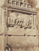 James AndersonTitusbogen: Basrelief mit Triumphzug und Spolie des Salomon-Tempels/Basrelief m