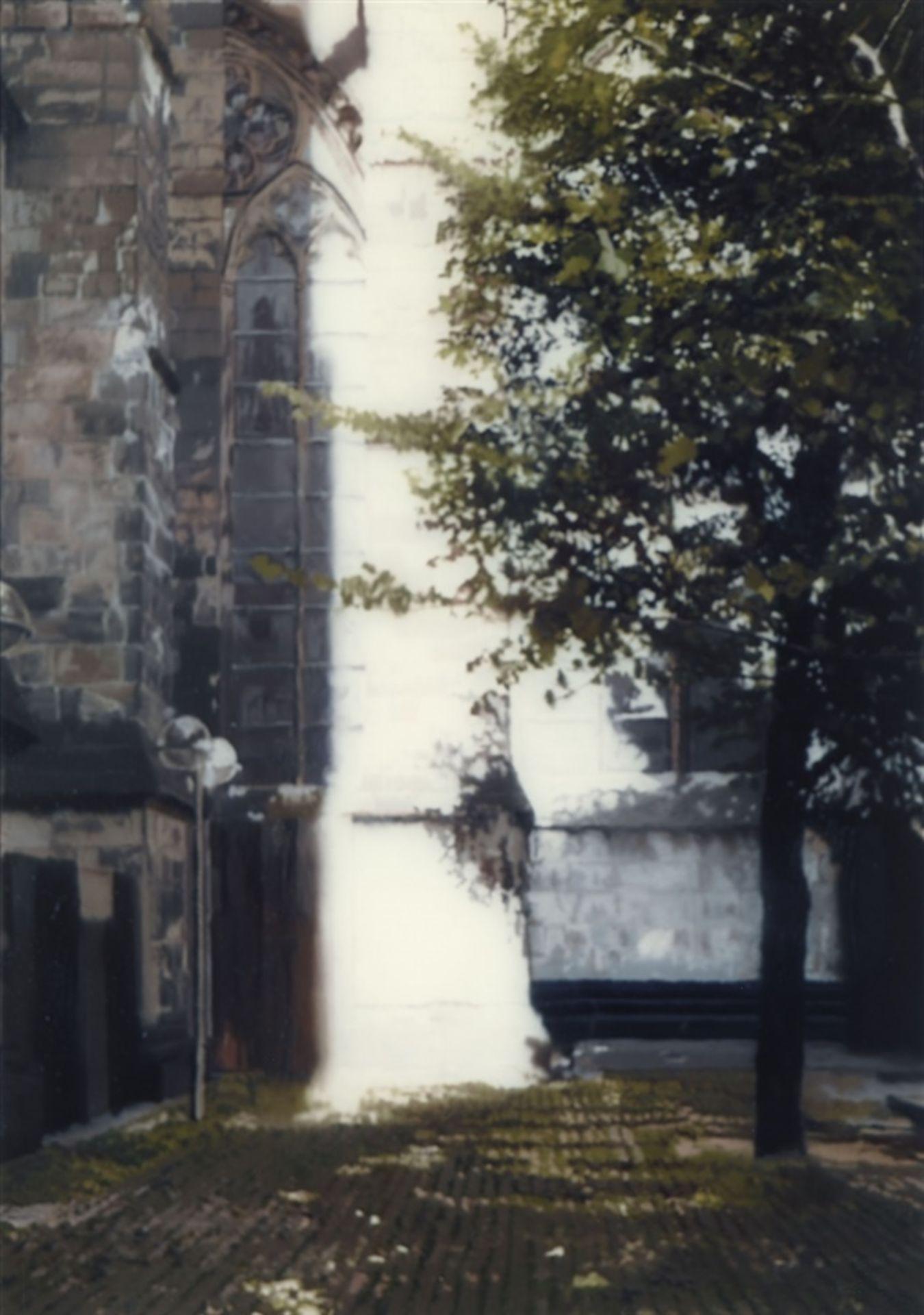 Gerhard RichterDomecke I