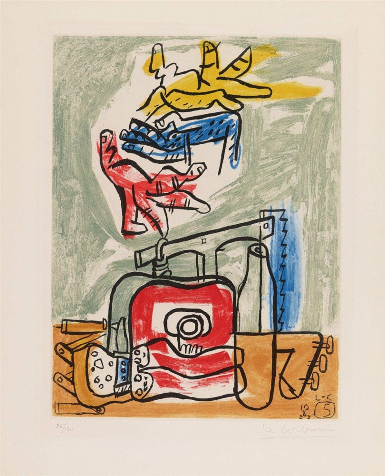 Le Corbusier (Charles-Édouard Jeanneret)Unité - Bild 27 aus 27