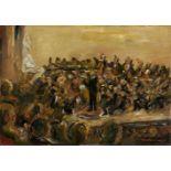 Max LiebermannKonzert in der Oper