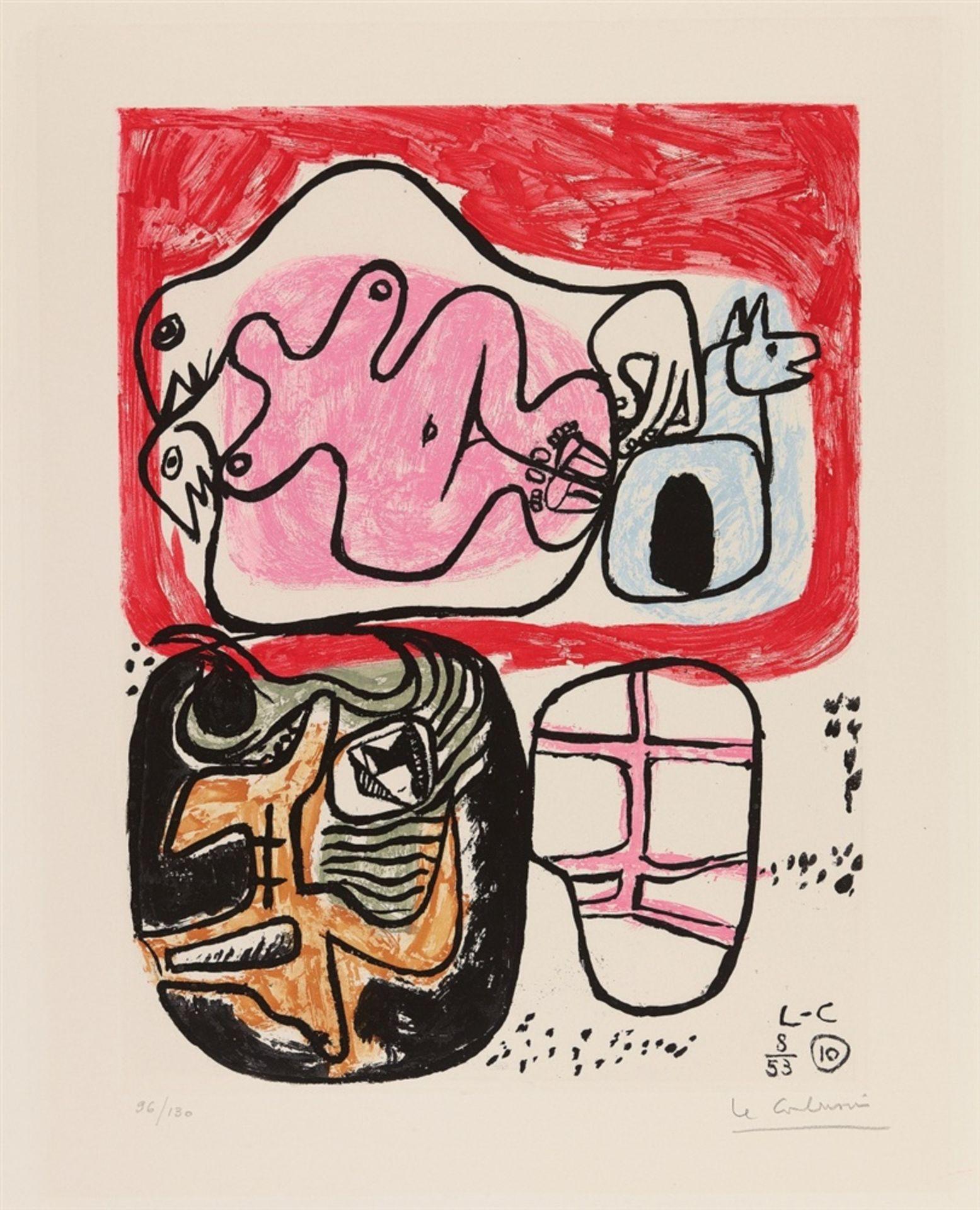 Le Corbusier (Charles-Édouard Jeanneret)Unité - Bild 19 aus 27