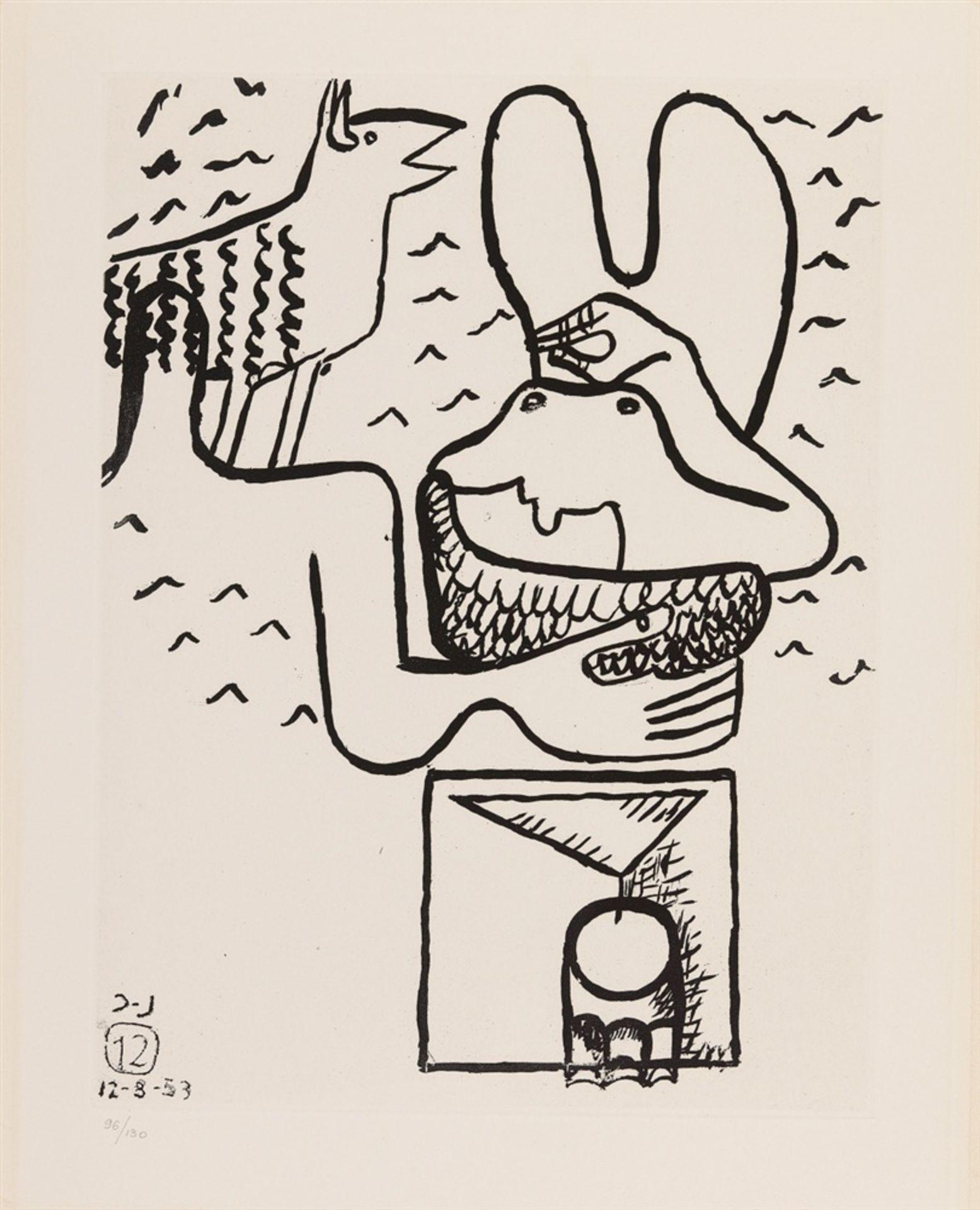 Le Corbusier (Charles-Édouard Jeanneret)Unité - Bild 17 aus 27