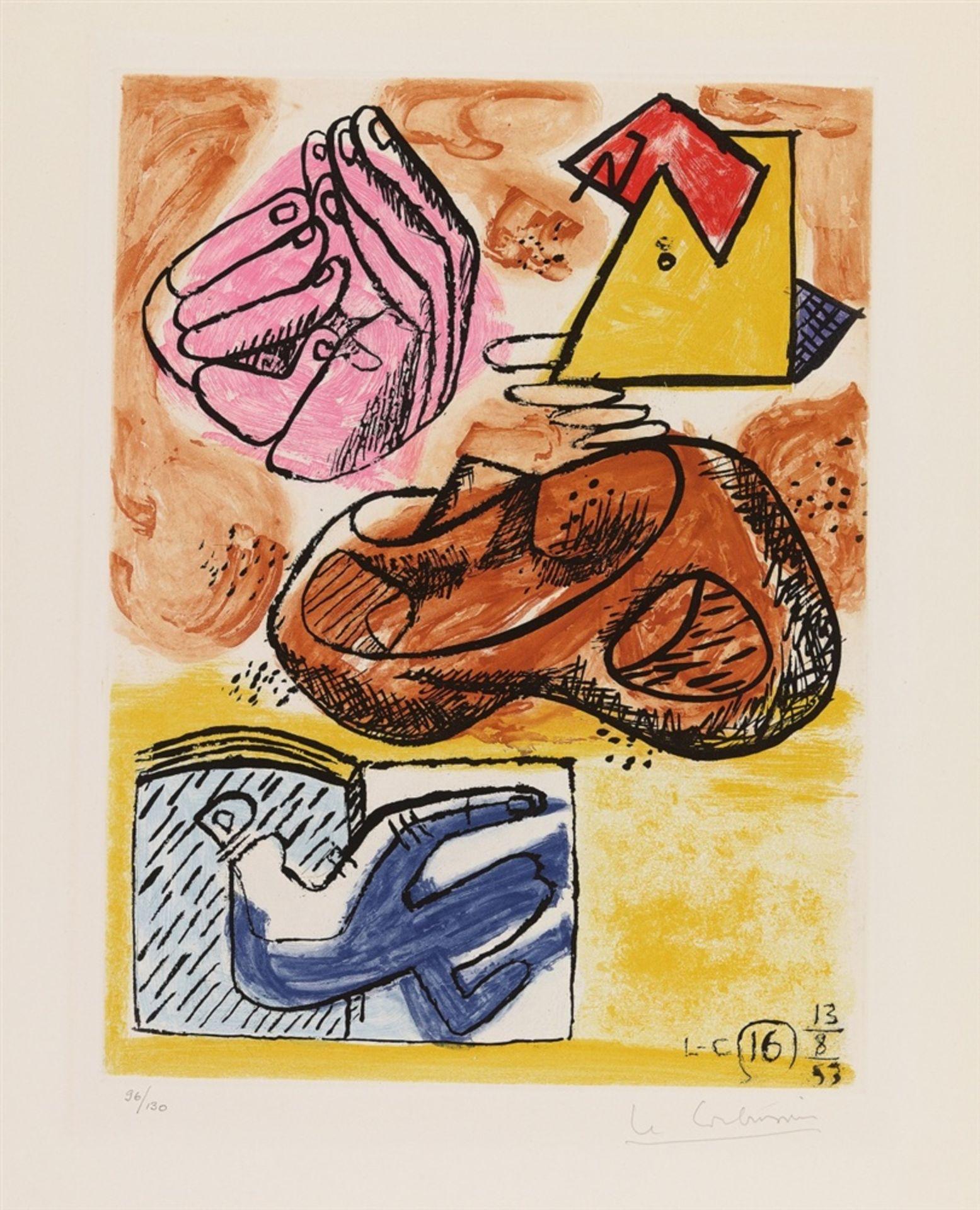 Le Corbusier (Charles-Édouard Jeanneret)Unité - Bild 16 aus 27