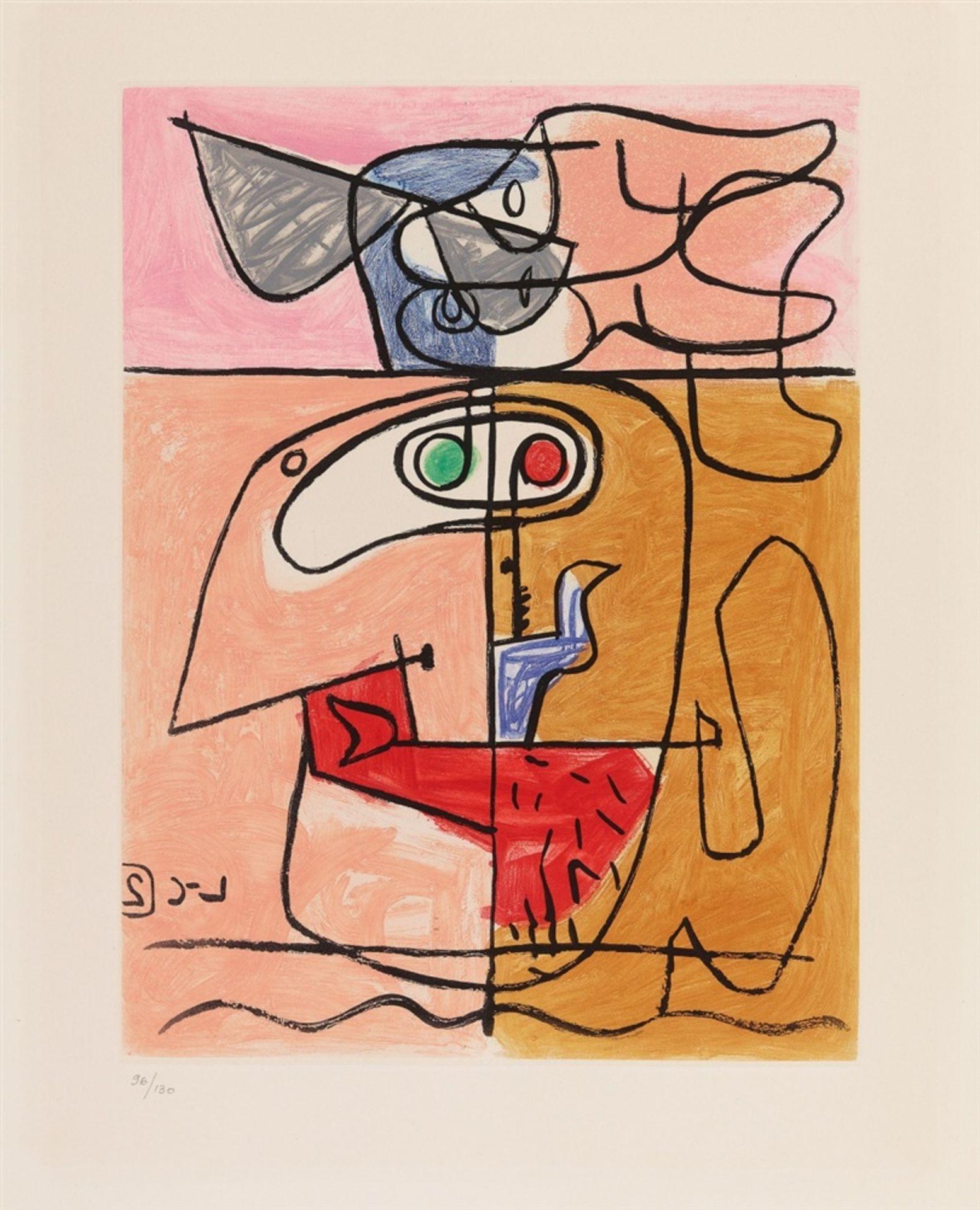 Le Corbusier (Charles-Édouard Jeanneret)Unité - Bild 2 aus 27