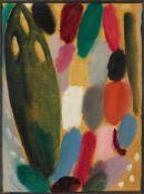Alexej von JawlenskyVariation: Purpurgold (Herbst)