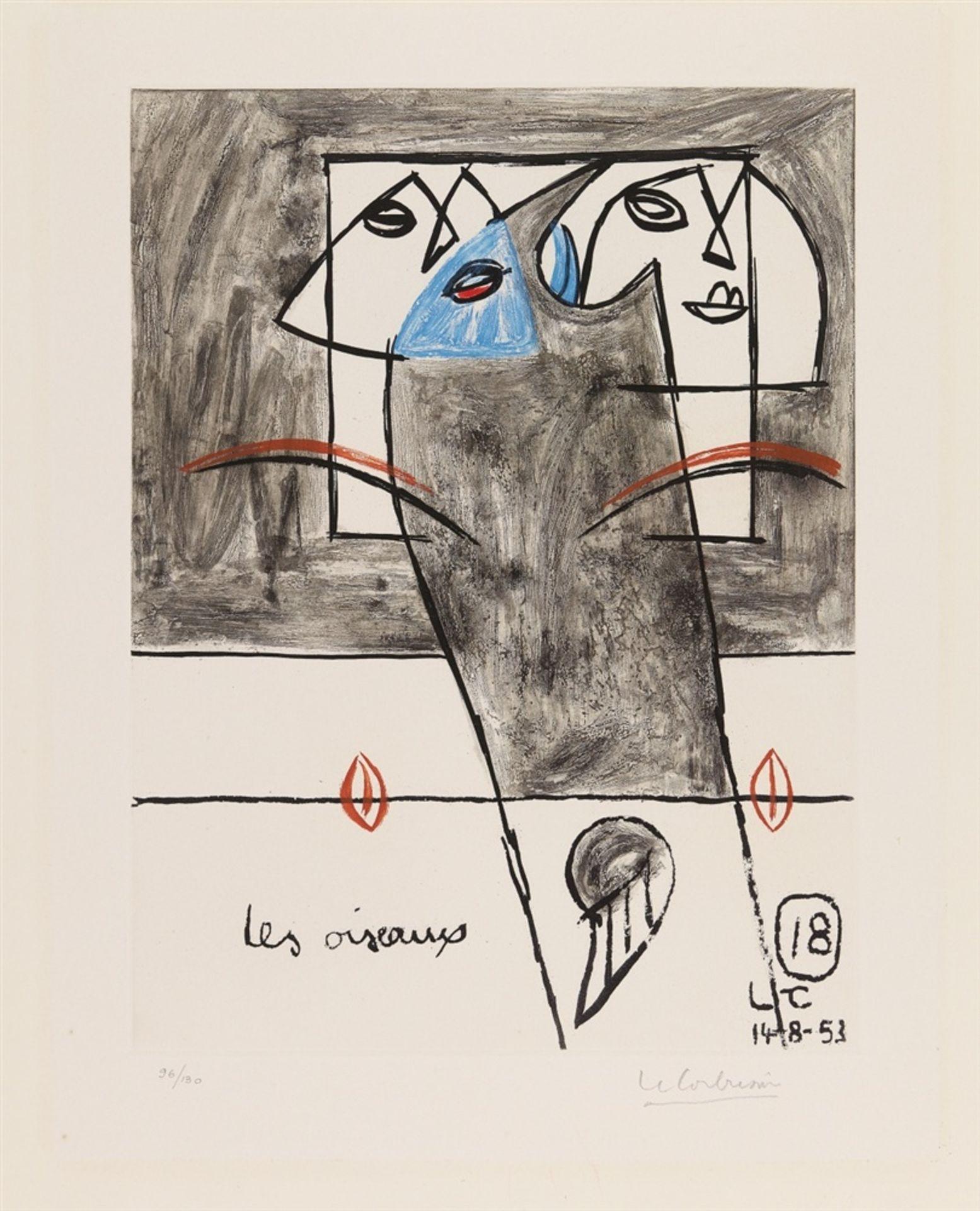 Le Corbusier (Charles-Édouard Jeanneret)Unité - Bild 6 aus 27