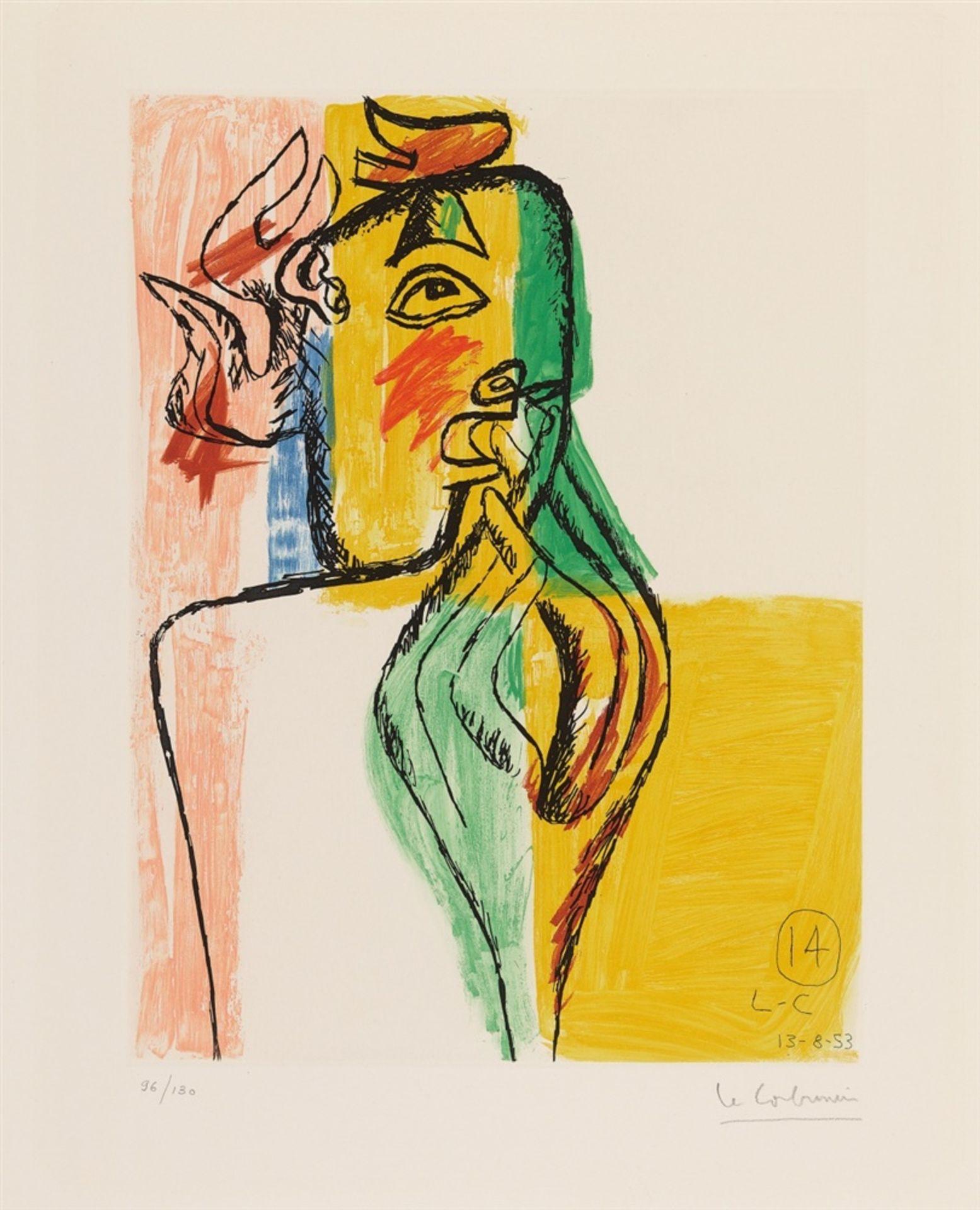Le Corbusier (Charles-Édouard Jeanneret)Unité - Bild 12 aus 27