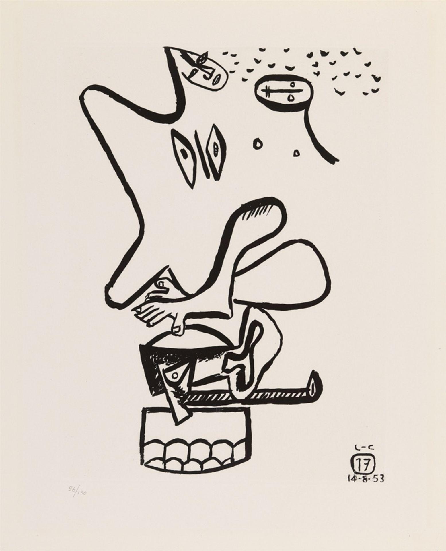 Le Corbusier (Charles-Édouard Jeanneret)Unité - Bild 7 aus 27