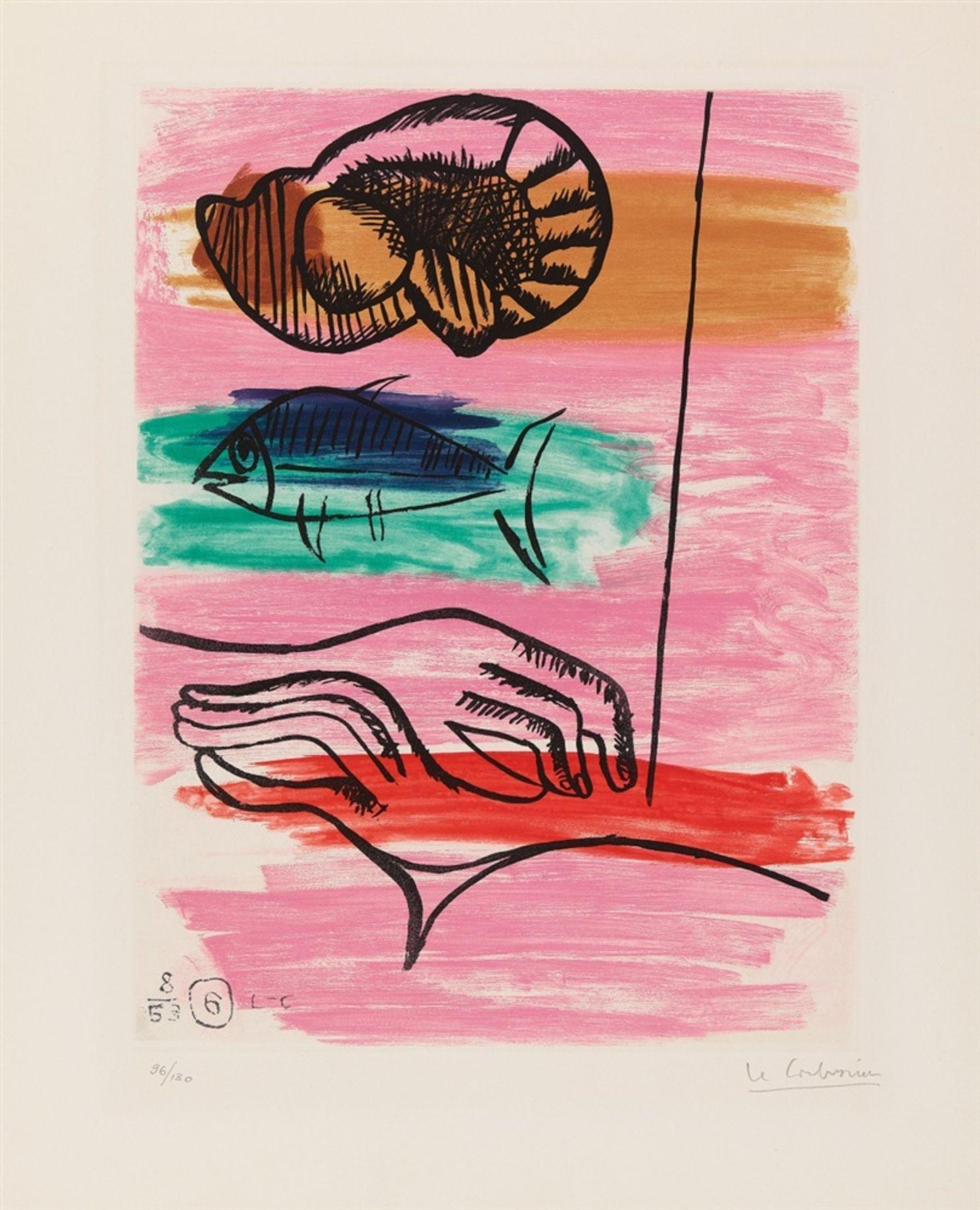 Le Corbusier (Charles-Édouard Jeanneret)Unité - Bild 3 aus 27