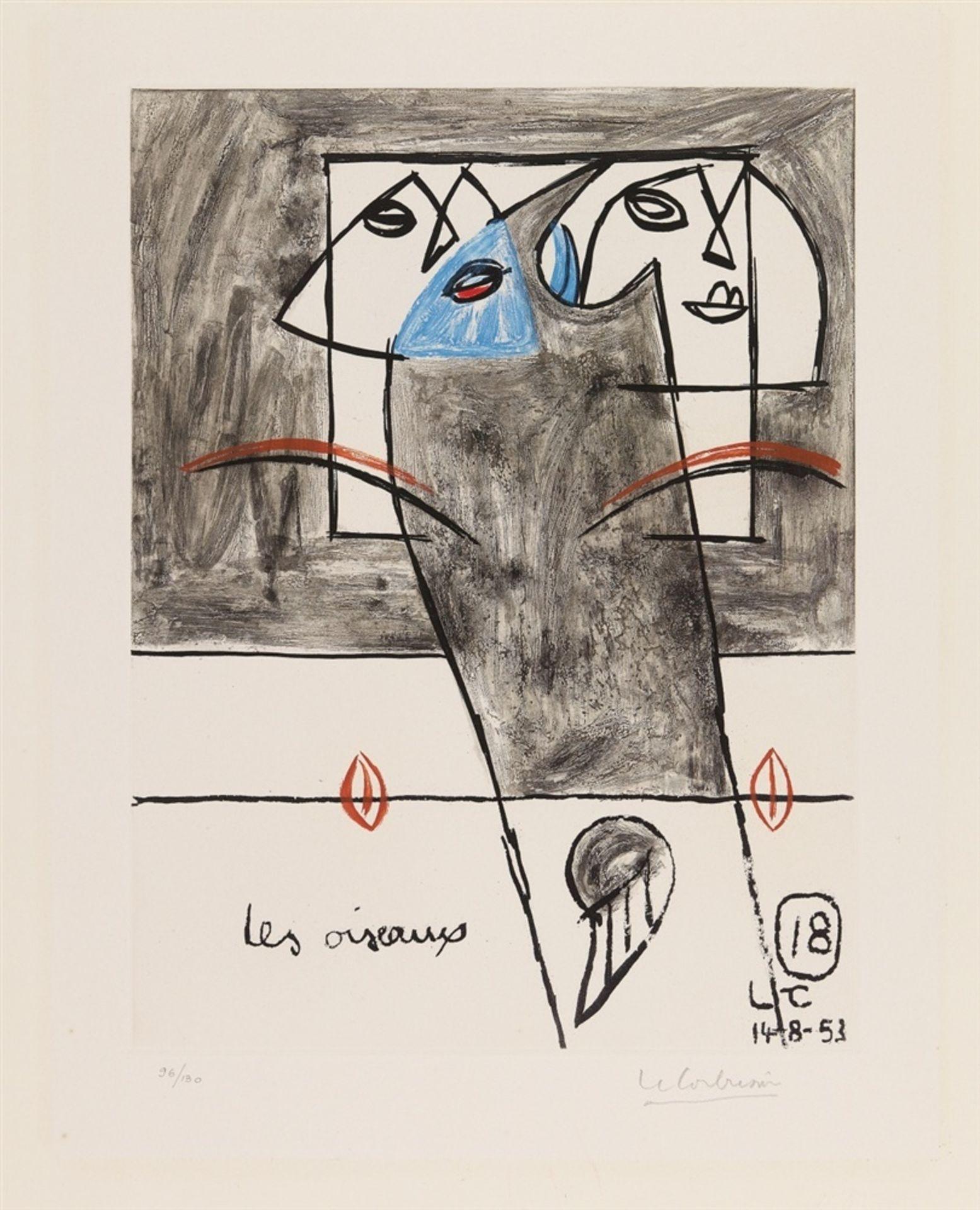 Le Corbusier (Charles-Édouard Jeanneret)Unité
