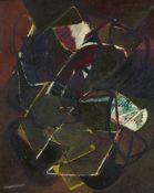 Serge PoliakoffComposition abstraite