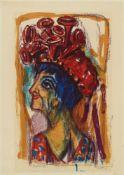 Otto DixContessa
