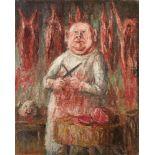Holmead (Clifford Holmead Philipps)Pork