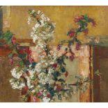 Ker-Xavier RousselBouquet de cerisiers en fleurs