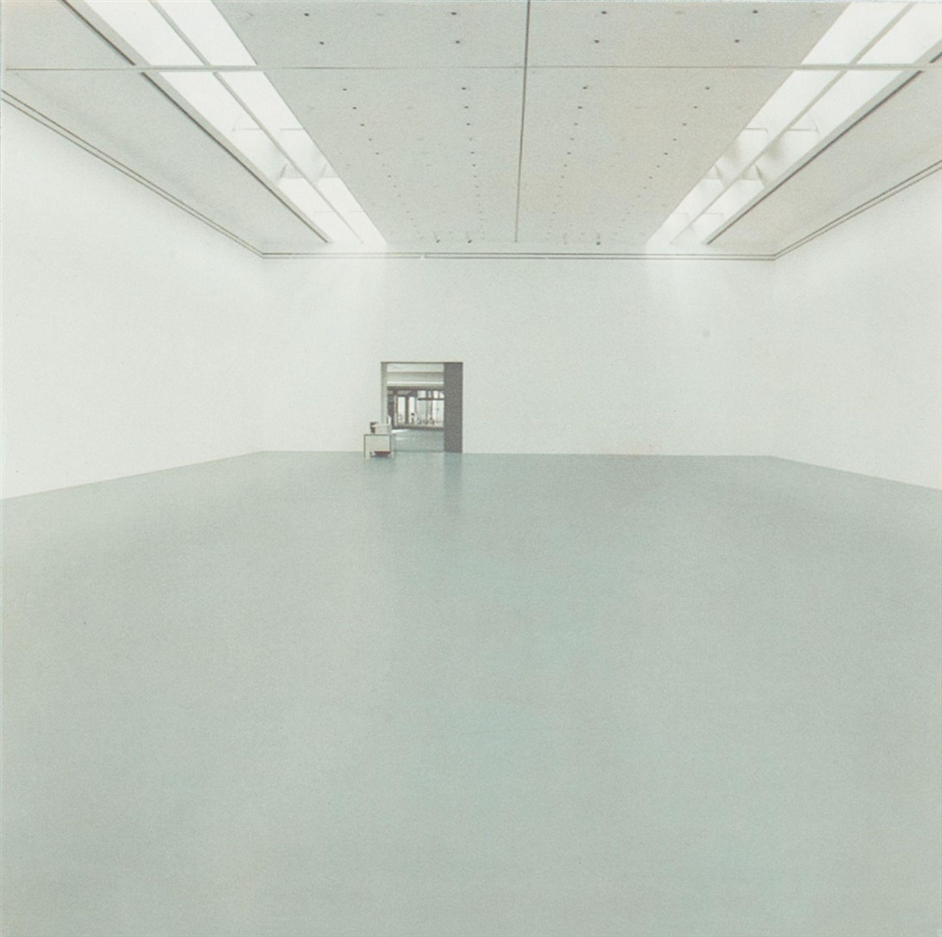 Elmgreen & DragsetOhne Titel (aus der Serie: Deutsche Museen) - Bild 6 aus 8
