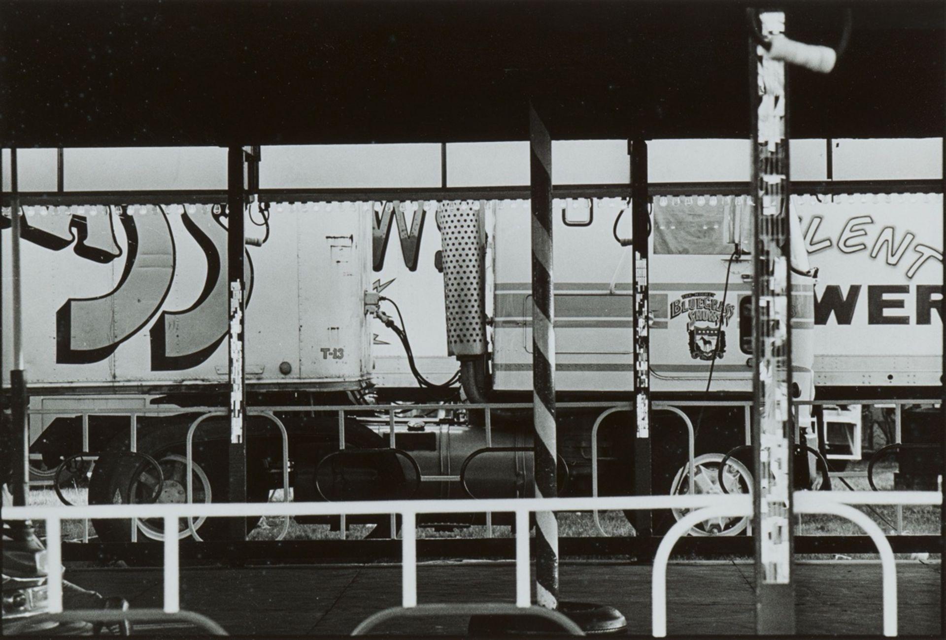Gerhard RichterSol LeWittRobert RauschenbergEd RuschaMappenwerkOctober Portfo - Bild 4 aus 5