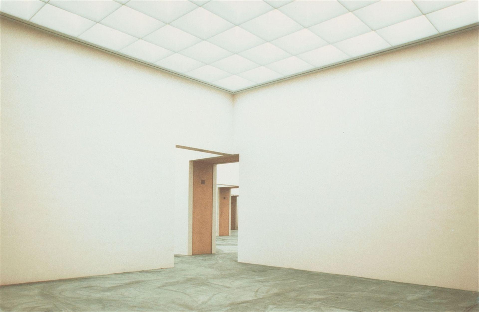 Elmgreen & DragsetOhne Titel (aus der Serie: Deutsche Museen) - Bild 2 aus 8
