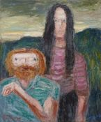 Holmead (Clifford Holmead Philipps)Hippies